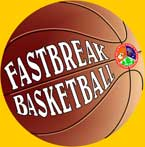 Fastbreak Basketball
